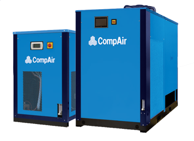 CDT Hybrid compressed air dryers