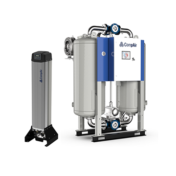 Compressed Air Absorption Dryers machines