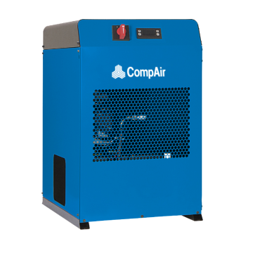 Compressed Air Refrigerant Dryer machine