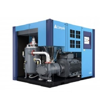 lubricated rotary screw compressor l160 l290 rs compair. Black Bedroom Furniture Sets. Home Design Ideas