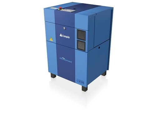 Rotary screw air compressor 18kW L18RS