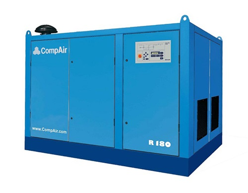 oilfree recprocating compressor (45 to 110 kW) R series