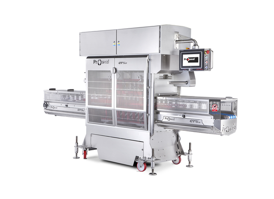 Proseal Vacuum Packaging Machine