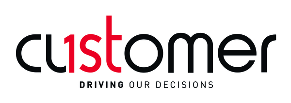 Customer 1st Logo
