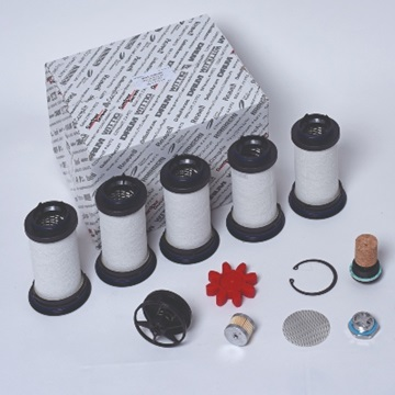 VC202 VC303 Maintenance Kit 1027280102