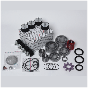 VLR 501 Maintenance Kit