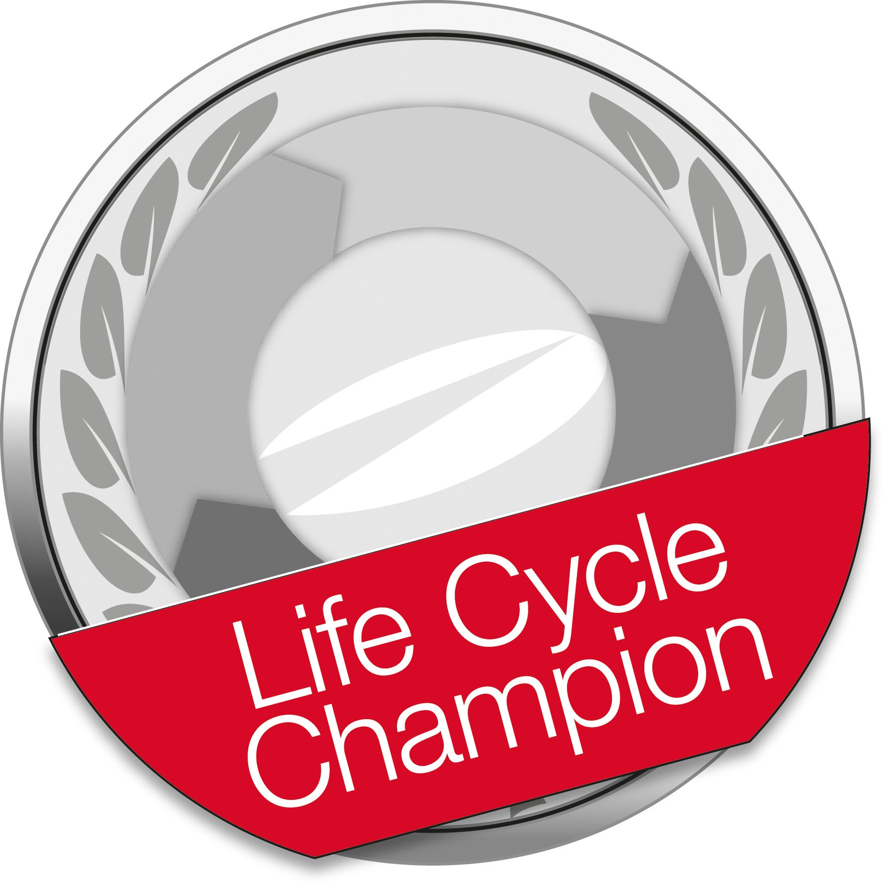 Life cycle champion icon