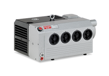 V-VC oillubricated vacuum pumps