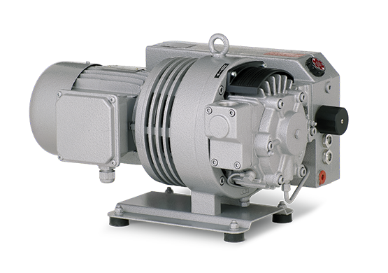 V-VCA-VCE oillubricated vacuum pumps