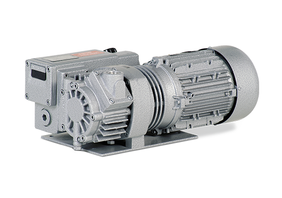 V-VCB oillubricated vacuum pumps