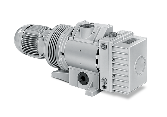 V-VL oillubricated vacuum pumps