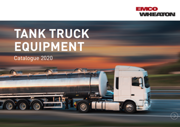 tank truck catalogue