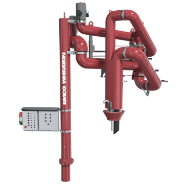 Loading Systems Land loading Arm