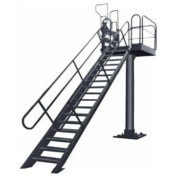 Access Equipment Standard Filling Platform E0300