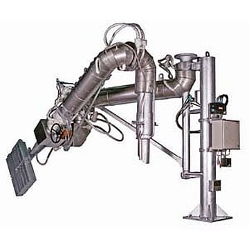 Loading Arm Accessories Heating Systems