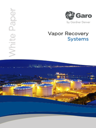vapor recovery white paper
