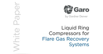 Flare gas recovery white paper