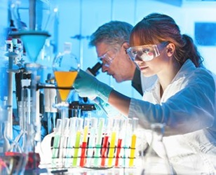 Life Sciences & Laboratories