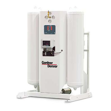 DBS Air Purifier Desiccant Air Dryer