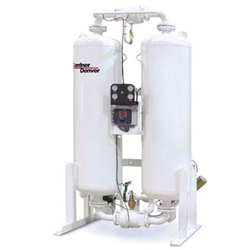 DGH Series Desiccant Air Dryer