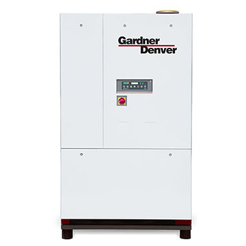RSD Series Refrigerated Air Dryer