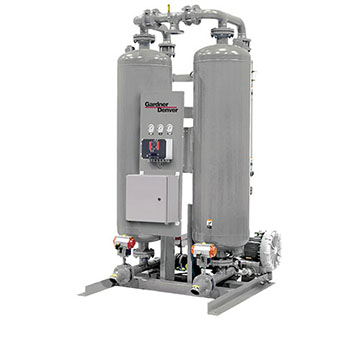 DPB Series Desiccant Air Dryer