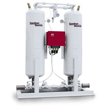 GHLD Series Desiccant Air Dryer