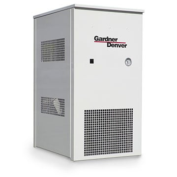 GHRN Series Refrigerated Air Dryer