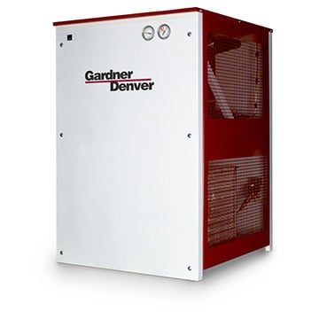 GSRN Series Refrigerated Air Dryer