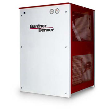GTRC Series Refrigerated Air Dryer