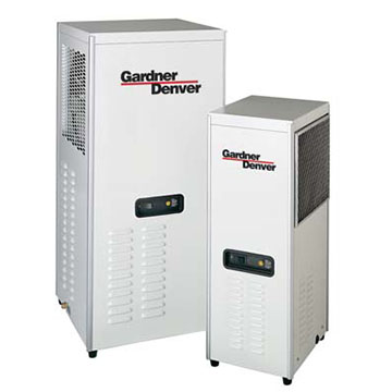 RHT Series Refrigerated Air Dryer