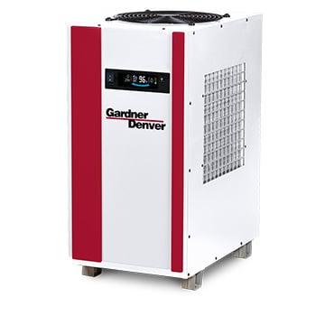 RPC75 Series Refrigerated Air Dryer