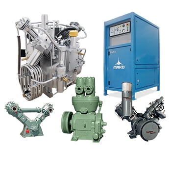 High Reciprocating Compressors and Boosters Group Image
