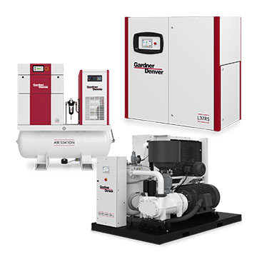 group image oil free compressor