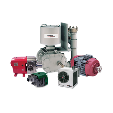 Mobile Compressors, Vacuum Pumps & Liquid Pumps
