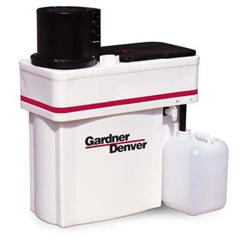 CTS Eliminator 2 Air Compressor Water Separator