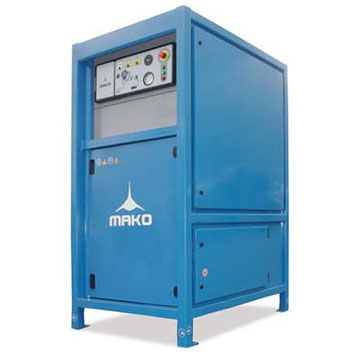 MAKO Breathing Air compressor (BAM)