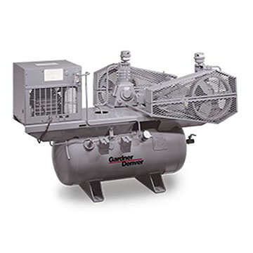 Climate Control Low Reciprocating Compressors