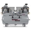 Duplex Reciprocating Air Compressor R-Series