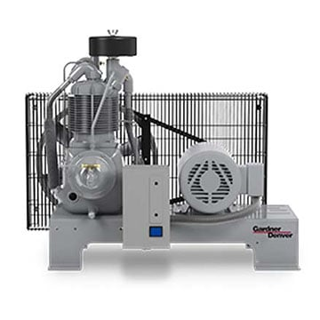 Reciprocating Compressor R Series