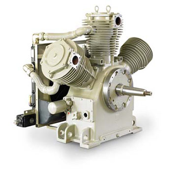 Reciprocating Compressor W-Series