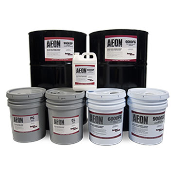 air compressor oil AEON