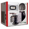 Rotary Screw Oil Less Compressor EnviroAire VS Front Open View