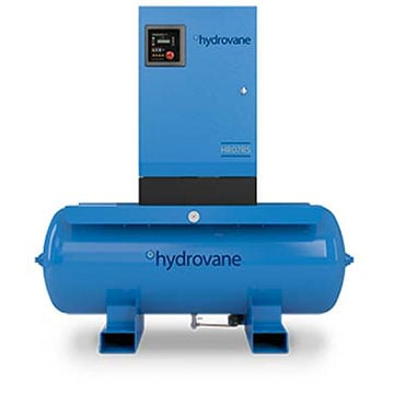 Hydrovane HR07RS Rotary Compressor