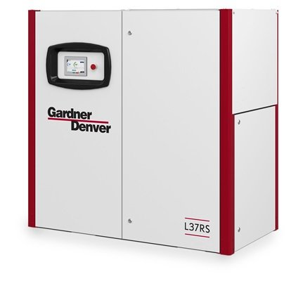 Screw Compressor L37RS
