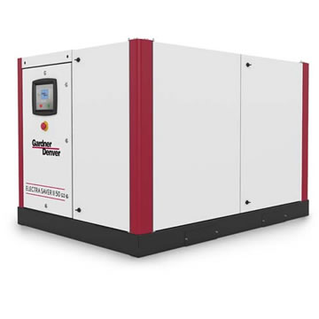 Electra Saver II G2 Series Rotary Screw Compressor