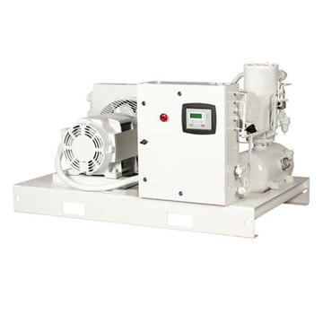 Electra Screw Rotary Screw Compressor