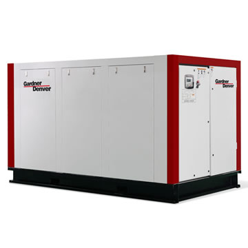 Electra Saver Rotary Screw Compressor