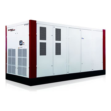 VST Series Rotary Screw Compressor
