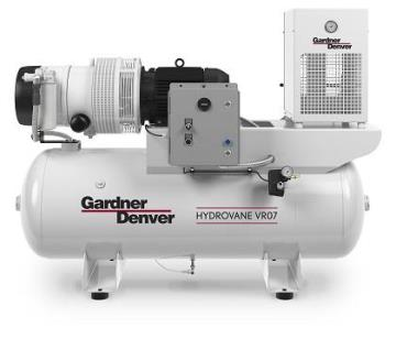 NEW US AIR COMPRESSOR with Gardner Denver Screw Pump Air end Airend 15 HP 15HP Automotive Tools & Supplies